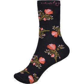 Maloja SchlattainM. Socks Women moonless